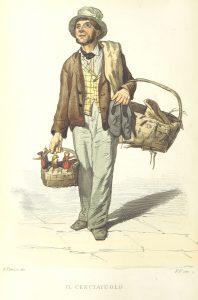 cenciaiuolo per storia sartoria napoletana