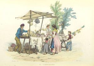 immagini storiche sartoria napoletana